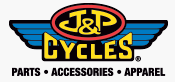 J&P Cycles Coupons & Promo Codes